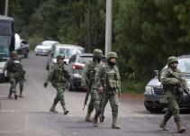 López Portillo reitera que la Guardia Nacional no erradicará la violencia