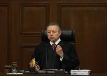 Arturo Zaldívar como presidente de la SCJN; una buena noticia para México
