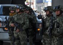 Damián Zepeda: Simulación en audiencias para la Guardia Nacional