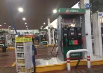 Desabasto de gasolina, error de Gobierno