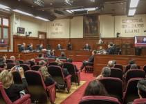 ¿Cómo tomar la reducción de salarios de los ministros de la Corte?