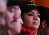 Nestora Salgado: Seguirá la liberación de presos políticos