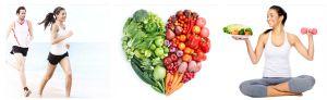 Que hábitos se deben dejar de hacer para cuidar el corazón