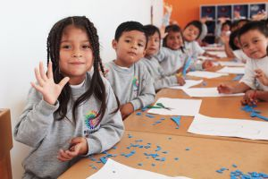¿Cuál es el futuro de la educación en México?