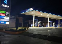 Calendario de carga de gasolina busca organizar demanda de combustible