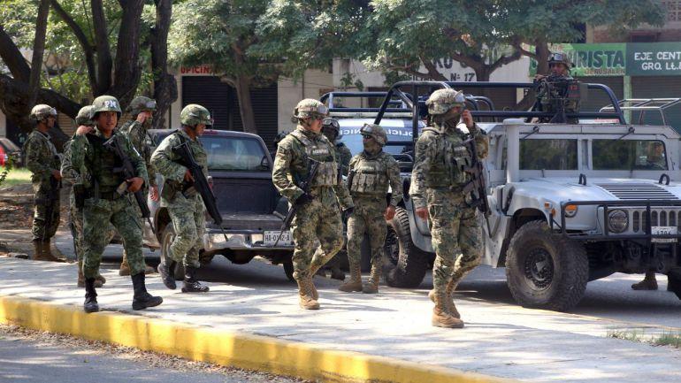 Aprueban Guardia Nacional con el apoyo del PRI