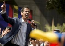 """""""México no puede reconocer a dos gobiernos venezolanos"""": Luis Carlos Díaz"""