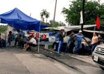 Coparmex Michoacán: Bloqueo de la CNTE causa pérdidas millonarias