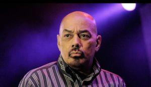 LOOK BACK: James Ingram