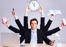 ¿Cómo venderte al 100% y no al 30% en el trabajo?