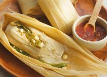 Tamales, una suculenta tradición mexicana