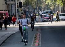 En 45 días habrá lineamientos para uso de scooters y bicis en CDMX: SEMOVI