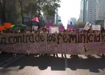 Las mujeres están viviendo una violencia brutal: Marta Lamas