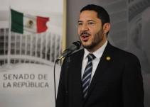 Importante propuesta de AMLO la creación de la Guardia Nacional: Batres