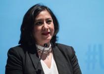 """""""No hay fuego amigo contra Olga Sánchez Cordero, fue un malentendido"""": SFP"""