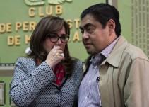 Voy a ser el Candidato de Morena a la Gubernatura de Puebla: Barbosa