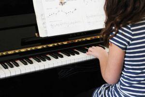 Niños prodigio: Jóvenes promesas del piano