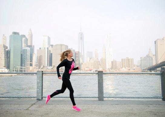 Libro: Maratón