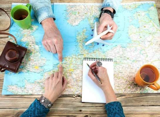Tips para viajar más barato