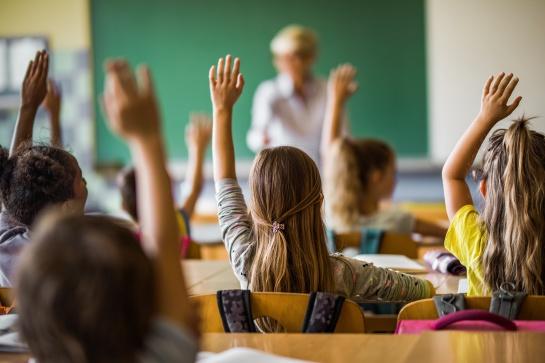 ¿Cómo ayudar a las niñas a convertirse en las líderes del futuro?
