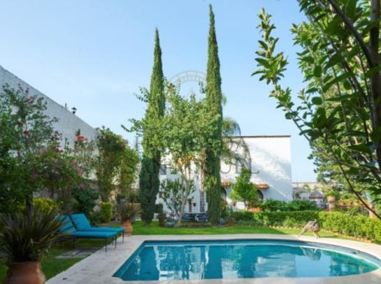 Te contamos por qué San Miguel de Allende es la opción para comprar casa