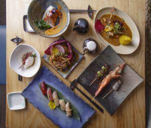"""""""Asian Nights"""" un evento con la mejor comida y el sabor de Asia"""
