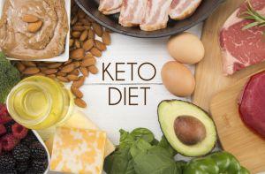 Todo sobre la dieta Keto