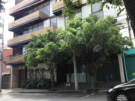 Casa de Manuel Bartlett en Tecamachalco 146