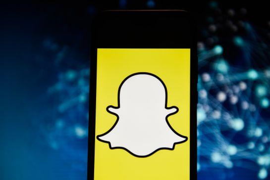 SOPITAS: Exposición de Snapchat