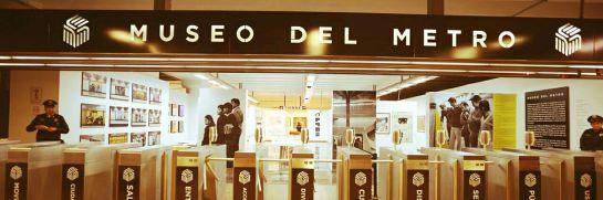 SOPITAS: El metro de la Ciudad de México cumple 50 años