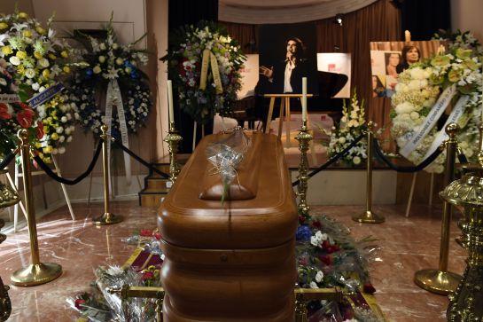 SOPITAS: Camilo Sesto fallece este fin de semana a los 72 años de edad