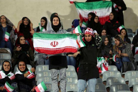 SOPITAS: Sahar Khodayari, la mujer iraní que entró a un estadio de fútbol