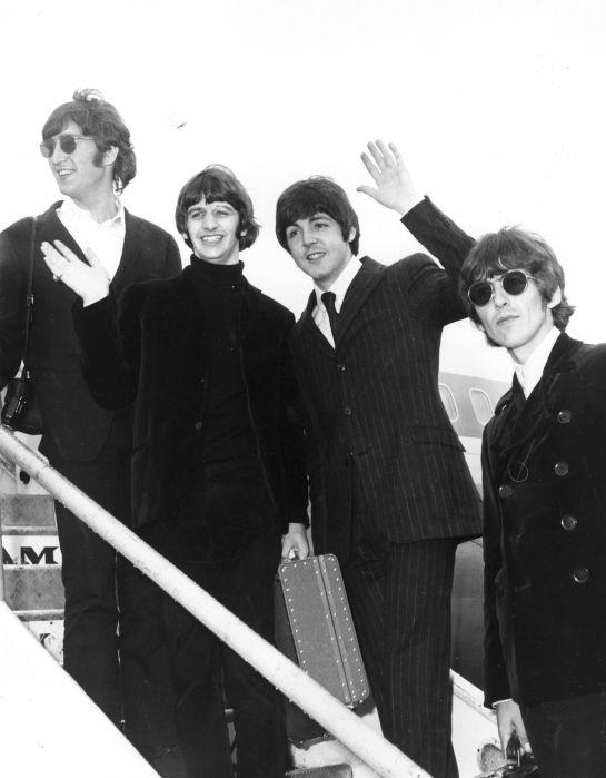 SOPITAS: Se cumplen 50 años de la separación de los Beatles