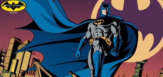 SOPITAS: El 80 aniversario del Hombre Murciélago