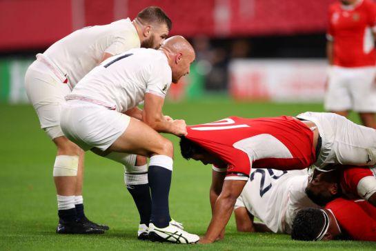 SOPITAS: Siua Maile, reparador de tejados que juega en el mundial de Rugby