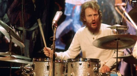 SOPITAS: Ginger Baker, el legendario baterista falleció este domingo