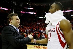 SOPITAS: La polémica en Twitter que envuelve a los Rockets de Houston