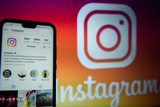 SOPITAS: La pestaña Following de Instagram desaparecerá