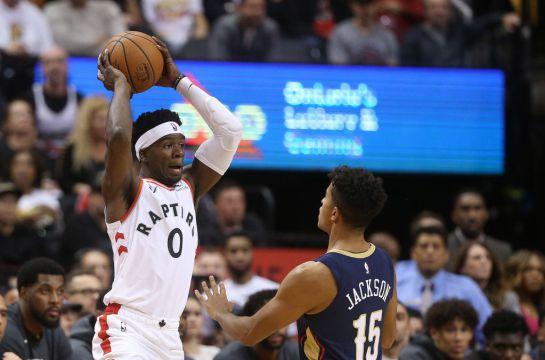 SOPITAS: La NBA regresa con una temporada completamente renovada