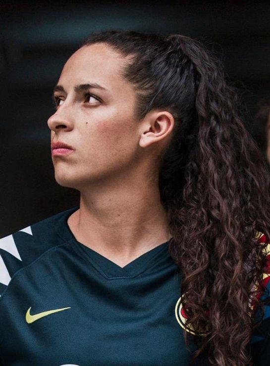 SOPITAS: Fallece Diana González, futbolista del América