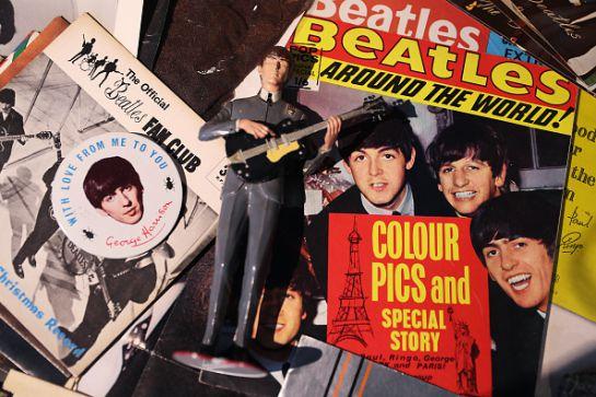 """SOPITAS: La canción perfecta """"Ob-La-Di, Ob-La-Da"""" de los Beatles"""