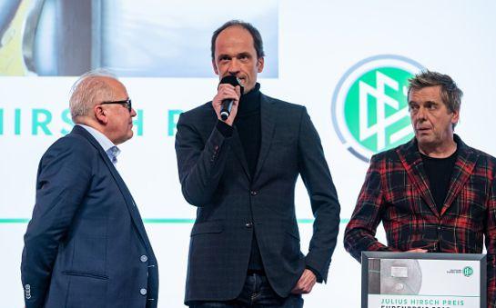 SOPITAS: Fritz Keller busca que se respeten los derechos de las jugadoras