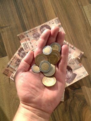 SOPITAS: Condusef, advierte sobre la circulación de monedas falsas