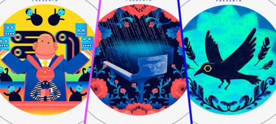 SOPITAS: ¿Le atinaste a todas las pistas del cartel del Vive Latino 2020?