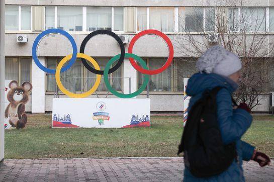 SOPITAS: A causa del dopaje Rusia podría perderse de los Juegos Olímpicos