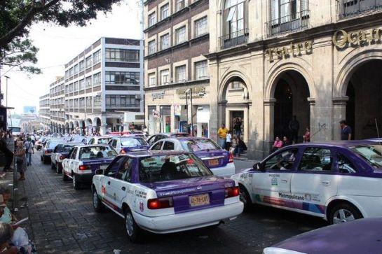 SOPITAS: En Cuernavaca, Didi ha puesto en marcha el programa piloto