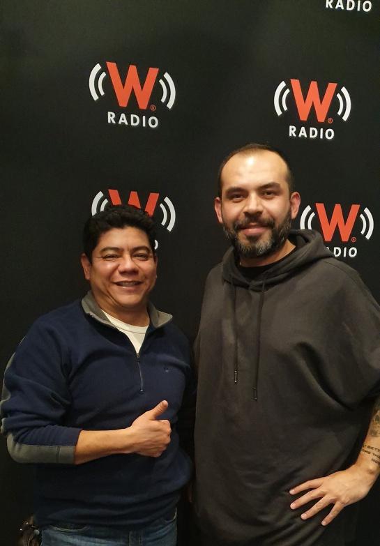 David Fuentes nos habla del narco en la CDMX