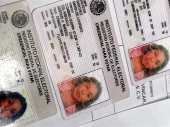 Crece 300 Demanda En Módulos De Credencialización Del Ife