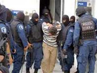 Dictan formal prisión a lugarteniente de Osiel Cárdenas Guillén