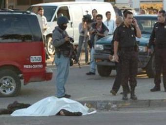 Deja balacera 10 muertos en Reynosa; iban por dirigente del Cártel del Golfo